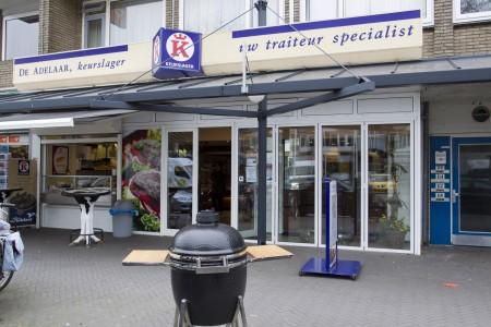 Home De Adelaar, Keurslager